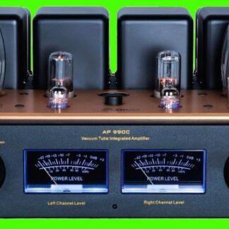 Aeron Audio